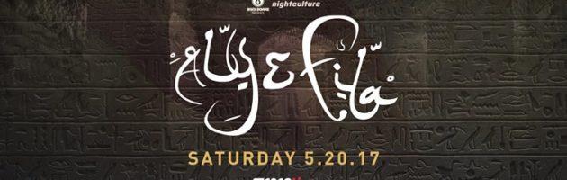 Aly & Fila at Stereo Live – Dallas