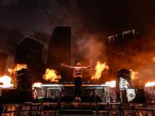 Armin van Buuren first artist to release his set of Ultra Music Festival Miami on streaming platforms