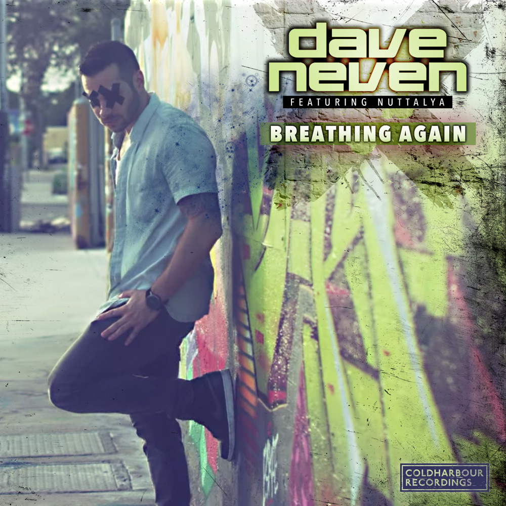 Dave Neven feat. Nuttalya - Breathing Again