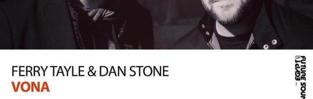 Ferry Tayle & Dan Stone – Vona