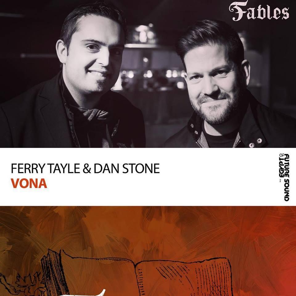Ferry Tayle & Dan Stone - Vona