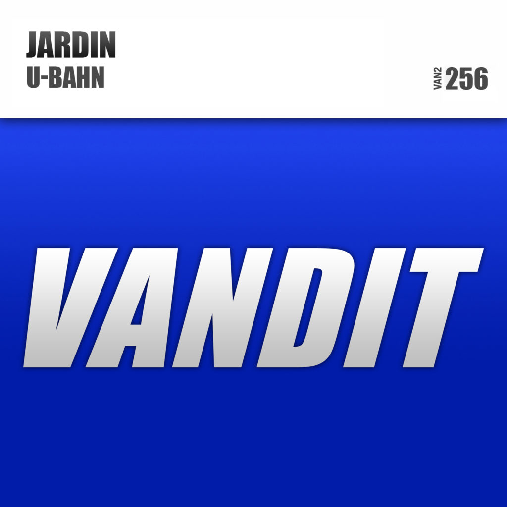 Jardin - U-Bahn