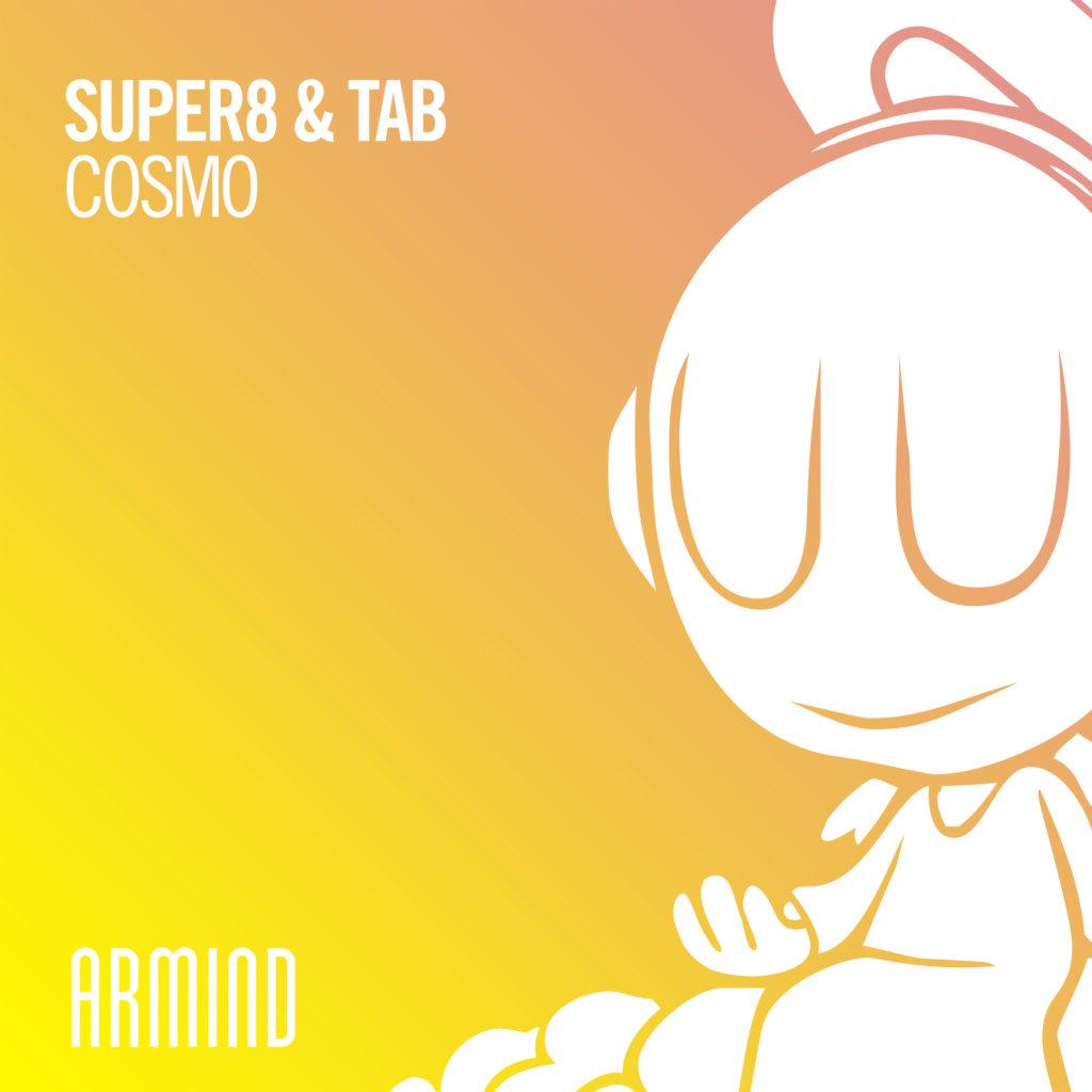 Super8 & Tab - Cosmo