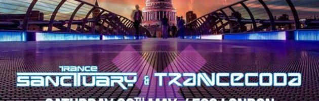 Trance Sanctuary & Trancecoda at Egg London