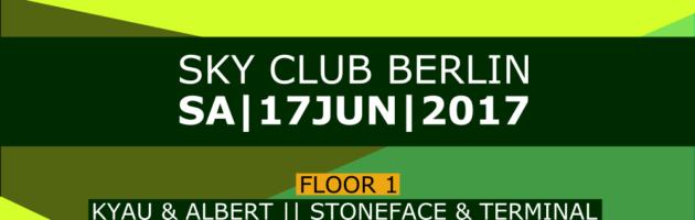 17.06.2017 Euphonic Birthday Party – 20 Years, Berlin (DE)