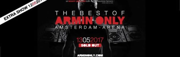 The Best of Armin Only – May 13