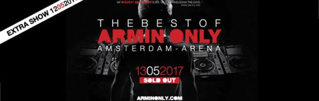 The Best Of Armin Only – May 12