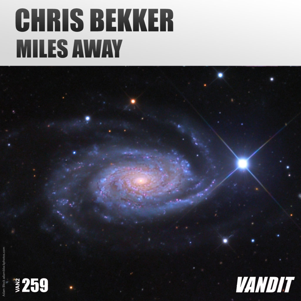 Chris Bekker - Miles Away