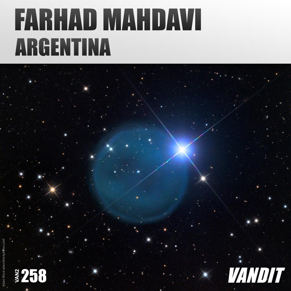Farhad Mahdavi – Argentina
