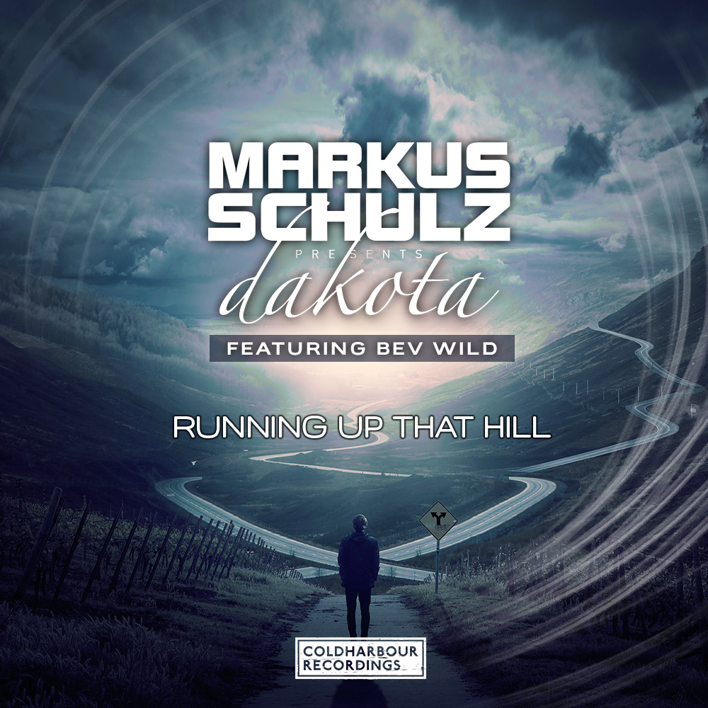 Markus Schulz presents Dakota featuring Bev Wild - Running Up That Hill
