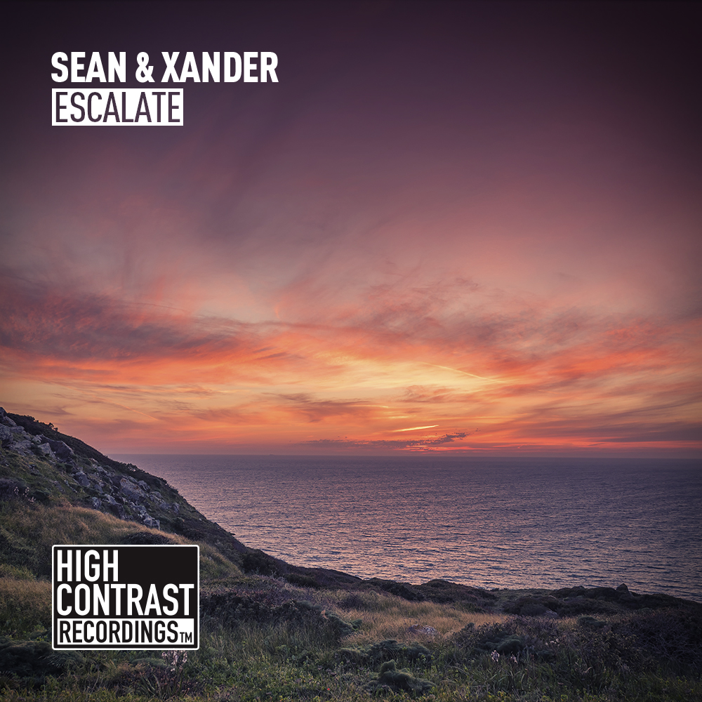 Sean & Xander - Escalate