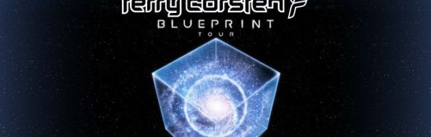 Ferry Corsten: Blueprint Tour at Exchange