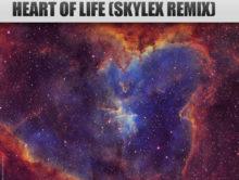 Alex M.O.R.P.H. & Eric Lumiere – Heart Of Life (Skylex Remix)
