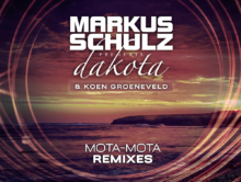 Markus Schulz pres. Dakota & Koen Groeneveld – Mota-Mota (Arkham Knights and Talla 2XLC Remixes)