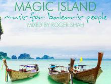 Roger Shah – Magic Island: Music For Balearic People  Vol. 8