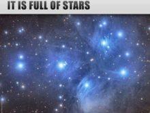 Alex M.O.R.P.H. – It Is Full Of Stars