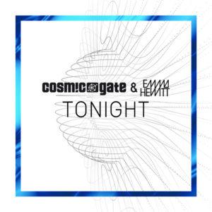 Cosmic Gate With Emma Hewitt-Tonight