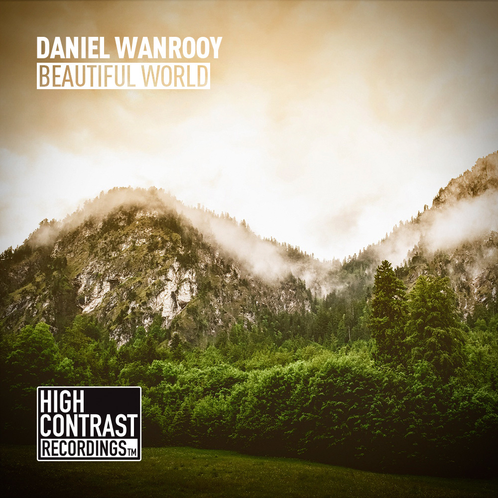 Daniel Wanrooy - Beautiful World