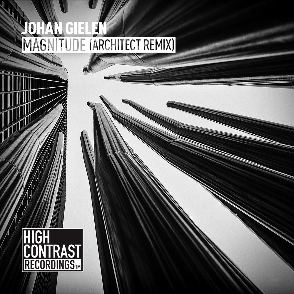 Johan Gielen - Magnitude (Architect Remix Extended)