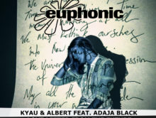 Kyau & Albert feat. Adaja Black – Love Letter From The Future