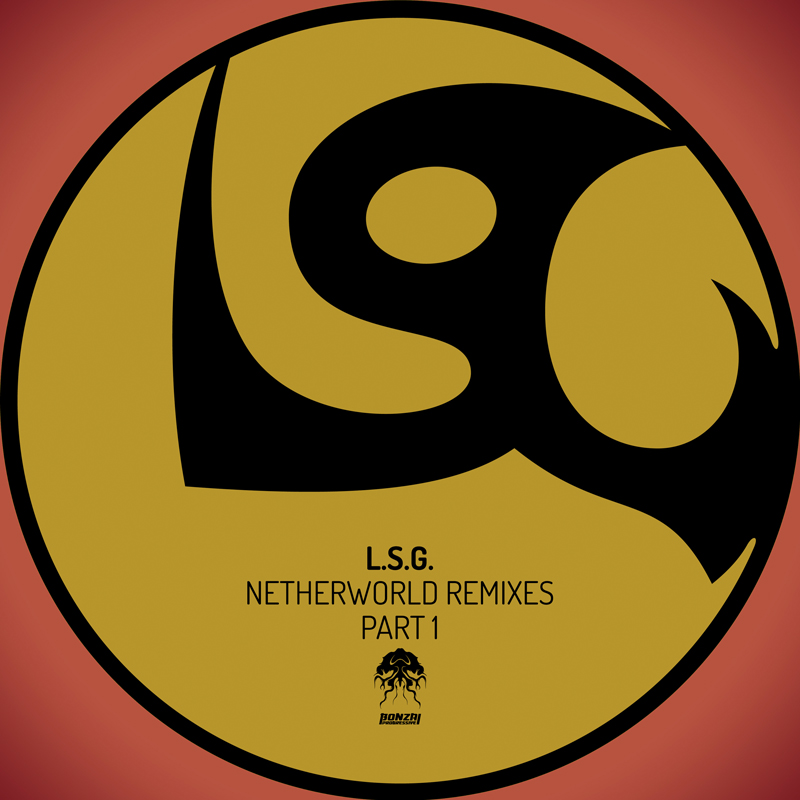 L.S.G. - Volume Two (Special Mixes And Remixes)