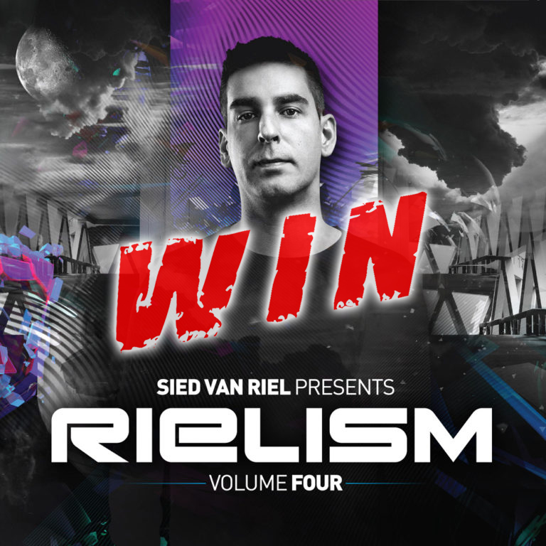 Sied-van-Riel-Rielism-Four-competition