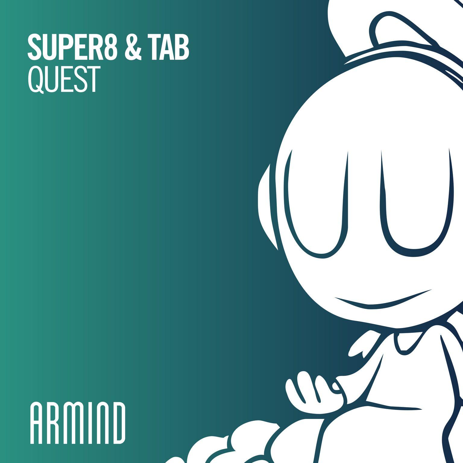 Super8 & Tab - Quest