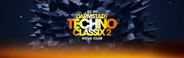 Darmstadt Techno Classix 2