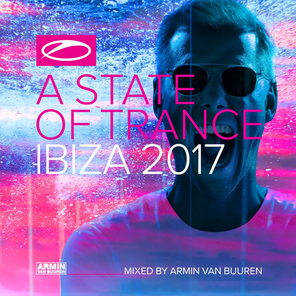 Armin van Buuren - A State Of Trance Ibiza 2017