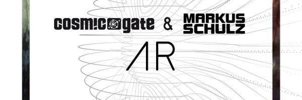 Cosmic Gate & Markus Schulz – AR