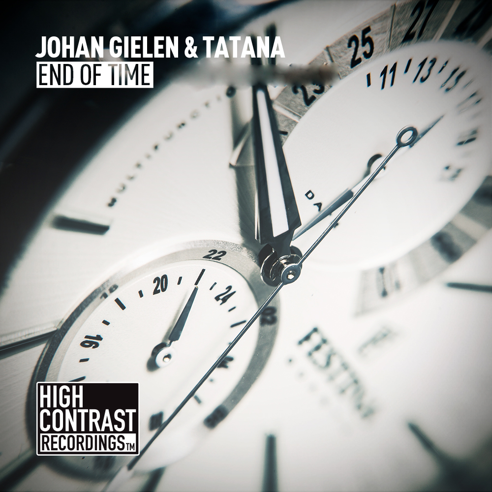 Johan Gielen & Tatana - End Of Time (Johan Gielen Mix)