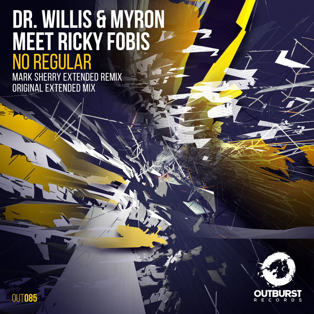 Dr. Willis & Myron meet Ricky Fobis - No Regular