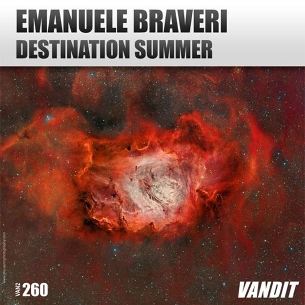 Emanuele Braveri - Destination Summer