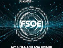 Aly & Fila and Ana Criado – All Heaven