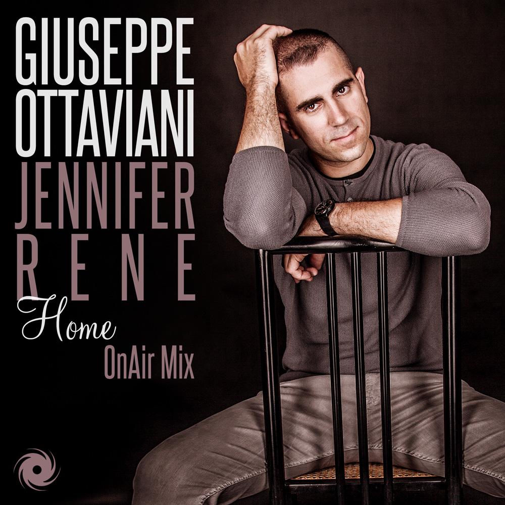 Giuseppe Ottaviani & Jennifer Rene - Home