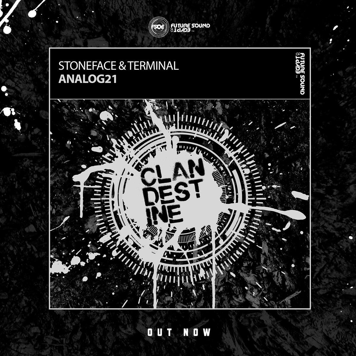 Stoneface & Terminal - Analog21