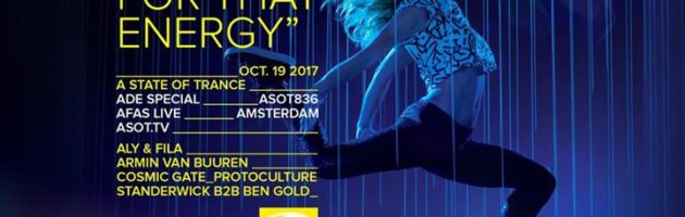 A State Of Trance – ADE Special