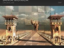 Allen Watts – Santa Monica