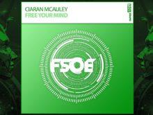 Ciaran McAuley – Free Your Mind