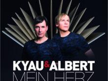 Kyau & Albert – Mein Herz (incl. Davey Asprey Remix)