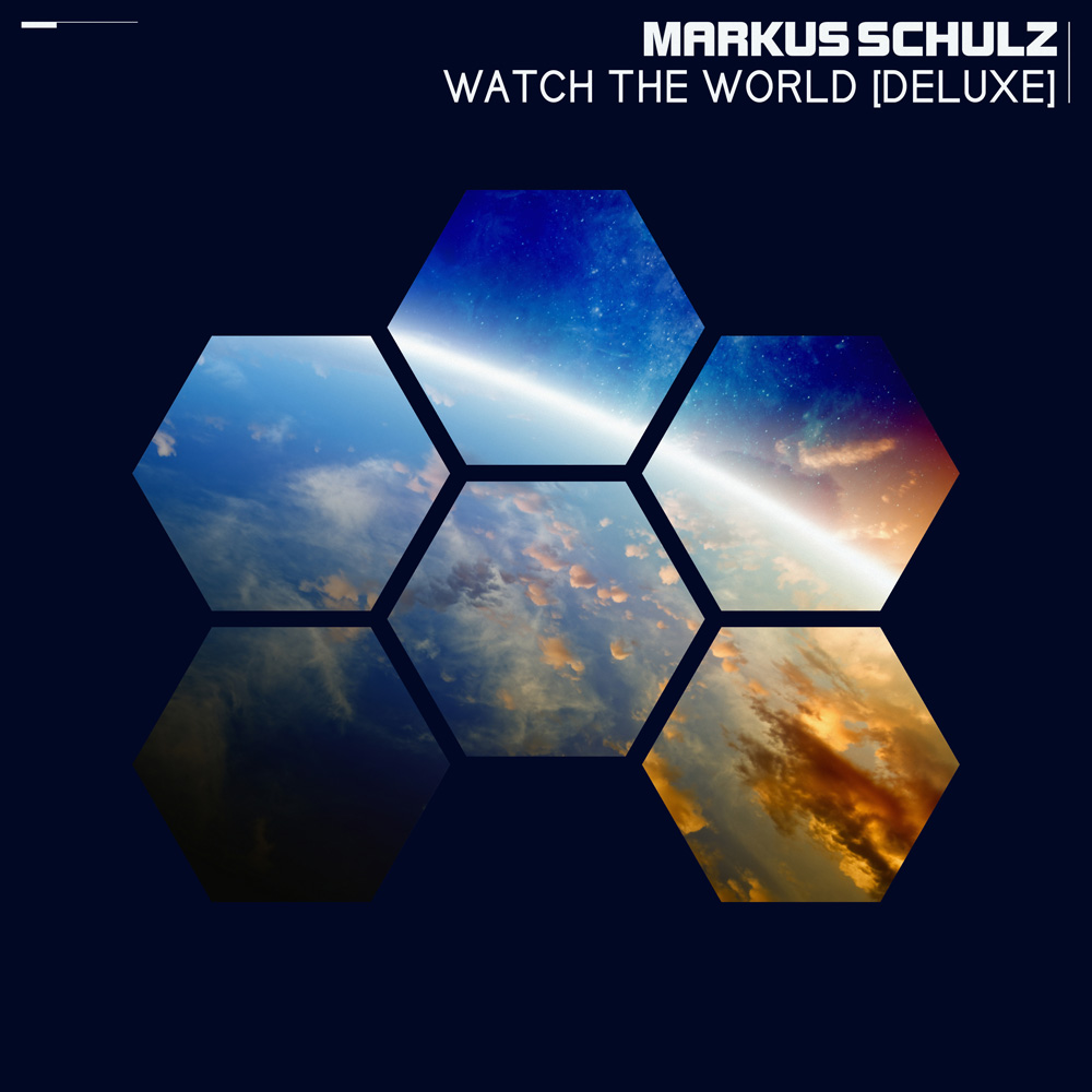"Markus Schulz pres. ""Watch The World"" Deluxe Edition"