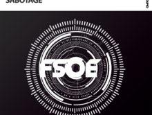 Omar Sherif & Adam Deane – Sabotage