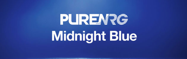 Pure NRG – Midnight Blue