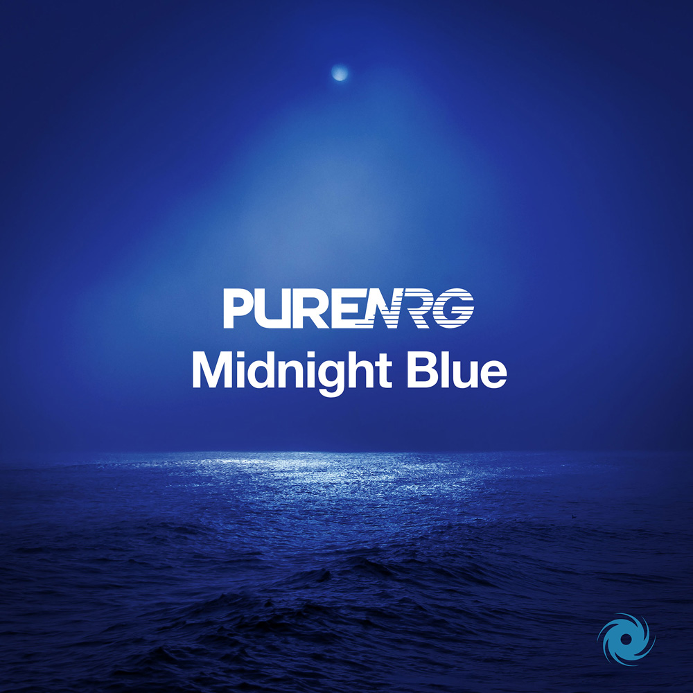 Pure NRG - Midnight Blue