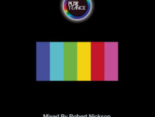 Pure Trance Volume 6 mixed by Solarstone, Robert Nickson & Factor B