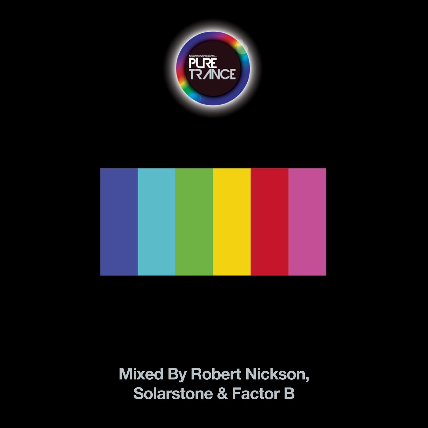 Pure Trance Volume 6