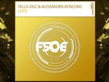 Talla 2XLC & Alessandra Roncone – Luce