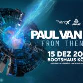 "15.12.2017 Paul van Dyk ""From Then On Album Tour"", Köln (DE)"
