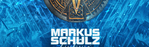 Markus Schulz pres. Dakota – The Spirit Of The Warrior (Transmission 2017 Theme)