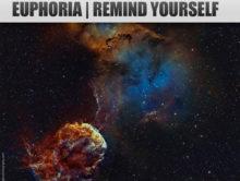 Rafael Osmo –  Euphoria / Remind Yourself
